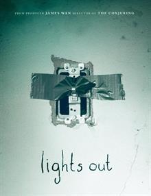 Işıklar Sönünce