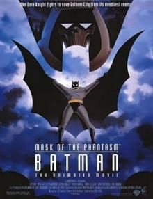 Batman: Hayaletin Maskesi