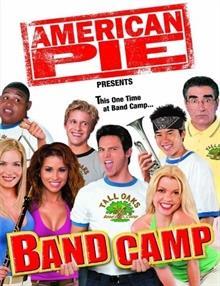 Amerikan Pastası: Bando Kampı
