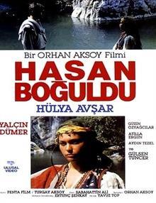 Hasan Boğuldu
