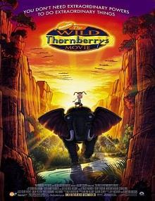 Thornberry Ailesi