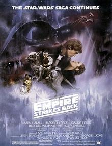 Yıldız Savaşları: İmparator