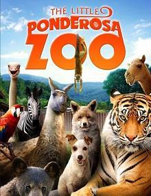 Küçük Ponderosa Hayvanat Bahçesi