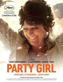 Parti Kızı