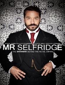Mr.Selfridge