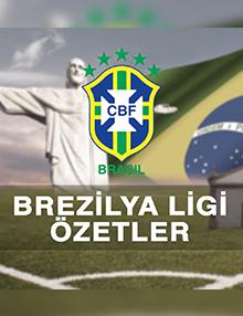 Brezilya Serie A Ligi Maç Özetleri