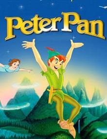 Peter Pan'ın Maceraları