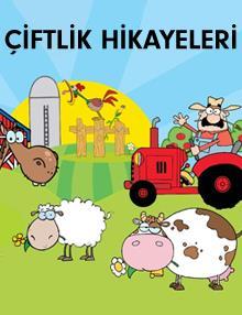 Çiftlik Hikayeleri