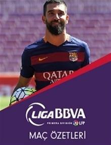 İspanya La Liga Maç Özetleri