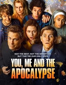 You,Me & The Apocalypse