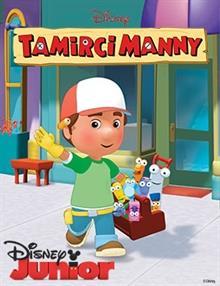 Tamirci Manny