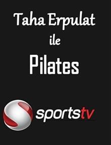 Taha Erpulat ile Pilates