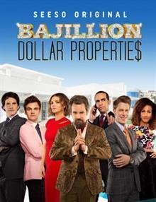 Bajillion Dollar Propertie$