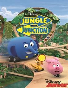 Jungle Jiction