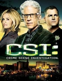 CSI On Fire - 10 Şubat