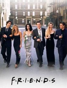 Chandler's Work Laugh