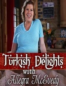 Allegra ile Türk Mutfağı