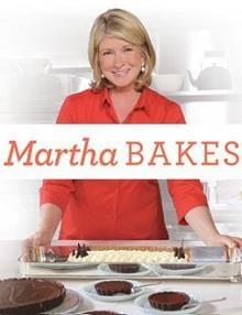 Martha'dan Tatlı Tarifler
