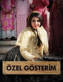 Özel Gösterim : Pul: Bir Kültür Fragmanı