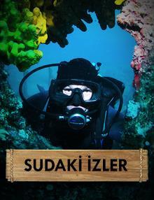 Sudaki İzler: Tatlı Tuzlu Antalya