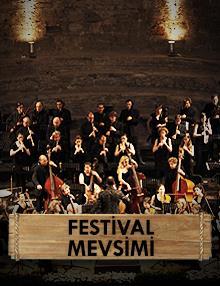Festival Mevsimi : İstanbul'un Sol Anahtarı
