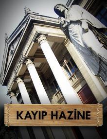 Kayıp Hazine : Tanrıçalar Kültü:Efes