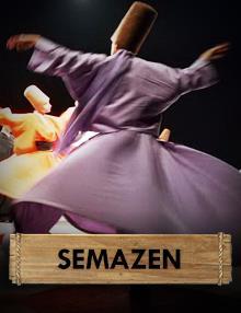 Semazen