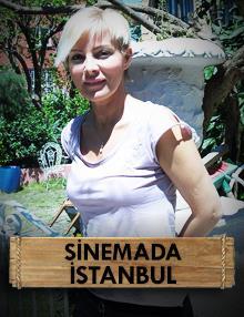 """Sinemada İstanbul """"Kadrajdaki Şehir"""""""