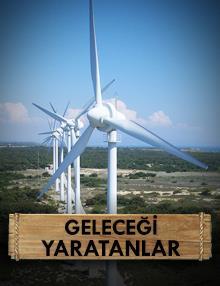 Geleceği Yaratanlar : Mavi Rüya/Marmaray