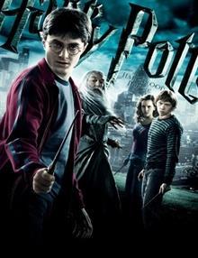 Harry Potter Ve Melez Prens