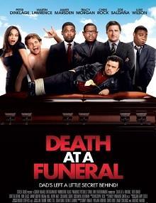 Çılgın Cenaze