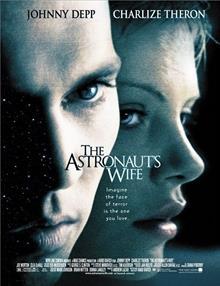 Astronotun Karısı