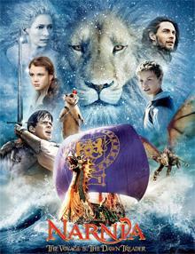 Narnia Günlükleri: Şafak Yıldızı'nın Yolculuğu