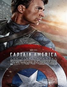 İlk Yenilmez: Kaptan Amerika