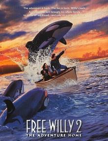 Özgür Willy 2