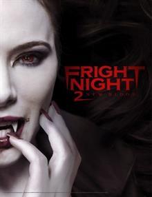 Korku Gecesi 2: Yeni Kan