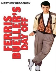 Ferris Bueller'la Bir Gün