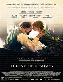 Görünmeyen Kadın