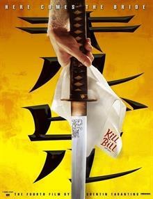 Kill Bill: Vol 1