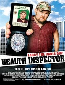 Sağlık Müfettişi