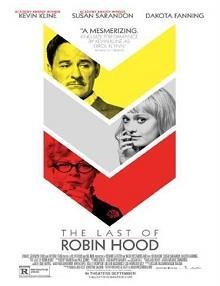 Robin Hood'un Son Macerası