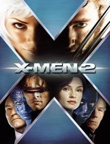 X-Men United (X2)