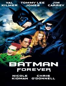 Batman Daima