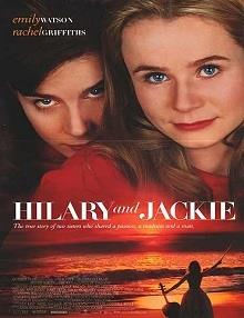 Hilary ve Jackie