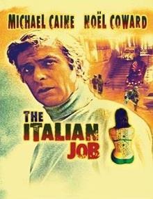 İtalyan Usulü Soygun