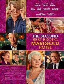 Marigold Oteli'nde Hayatımın Tatili 2