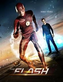 Flash vs.Arrow