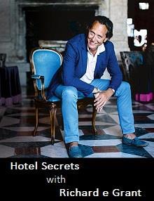 Lüks Otel Sırları