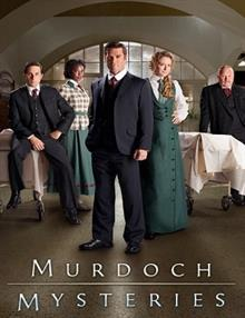 Holy Matrimony Murdoch