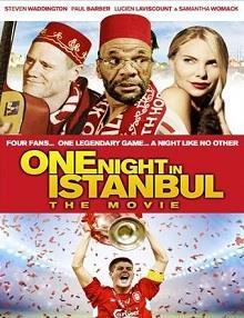 İstanbul'da Bir Gece